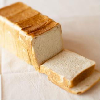 まつえんどんの魚沼名水食パン